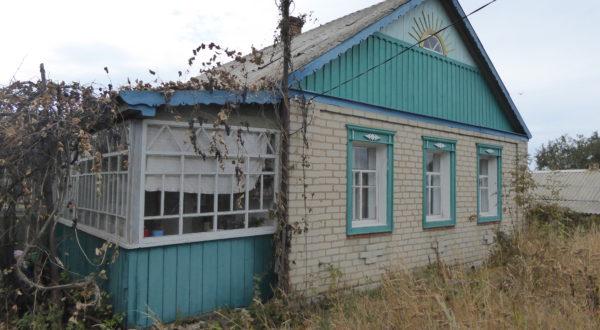 Förderschwerpunkt: Haus Kalinova